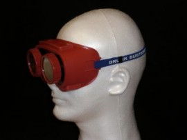 Low Level BAC Nighttime Goggle